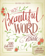 NKJV, Beautiful Word Bible, eBook