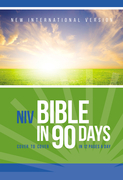 NIV Bible in 90 Days