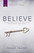 KJV, Believe, eBook
