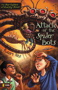 Attack of the Spider Bots