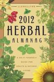 Llewellyn's 2012 Herbal Almanac