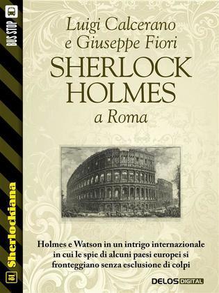 Sherlock Holmes a Roma