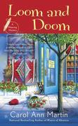 Loom and Doom: A Weaving Mystery