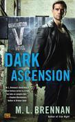 Dark Ascension: A Generation V Novel