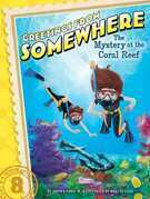 The Mystery at the Coral Reef