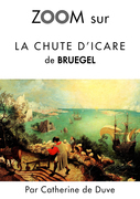 Zoom sur La chute d'Icare de Bruegel