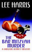 The Bar Mitzvah Murder