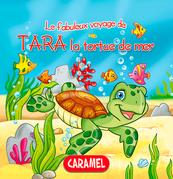 Tara la tortue de mer