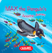 Max the Penguin