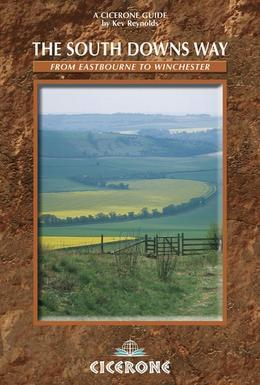 The South Downs Way: Described east-west and west-east