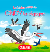 Cindy la cigogne