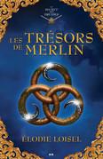 Le secret des druides, tome 2 - Les trésors de Merlin