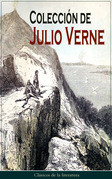 Colección de Julio Verne