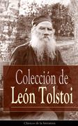 Colección de León Tolstoi