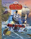 Sodor's Legend of the Lost Treasure (Thomas & Friends)