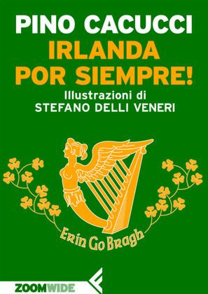 Irlanda por siempre!