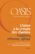 OASIS n. 21, juin 2015