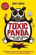 Toxic Panda: The Great Asian Armchair Treasure Hunt