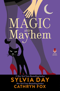 Cathryn Fox - Magic and Mayhem