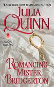 Julia Quinn - Romancing Mister Bridgerton