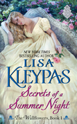 Lisa Kleypas - Secrets of a Summer Night