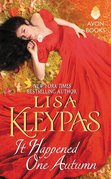 Lisa Kleypas - It Happened One Autumn