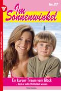 Im Sonnenwinkel 27 - Familienroman