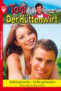 Toni der Hüttenwirt 51 - Heimatroman