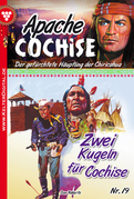 Apache Cochise 19 - Western