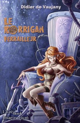 Le Korrigan Ferrailleur