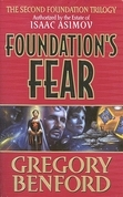 Foundation's Fear