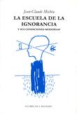 La escuela de la ignorancia
