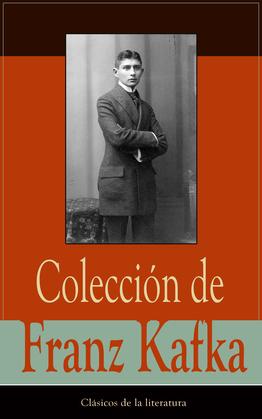 Colección de Franz Kafka