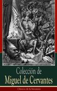 Colección de Miguel de Cervantes