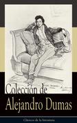 Colección de Alejandro Dumas
