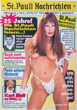 25 Jahre St. Pauli Nachrichten