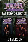 Xena Warrior Princess: Two Book Collection