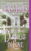 Eloisa James - Duchess in Love