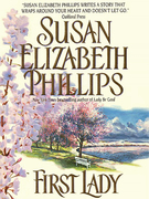 Susan Elizabeth Phillips - First Lady