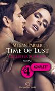 Time of Lust | Band 4 | Geliebter Schmerz | Roman