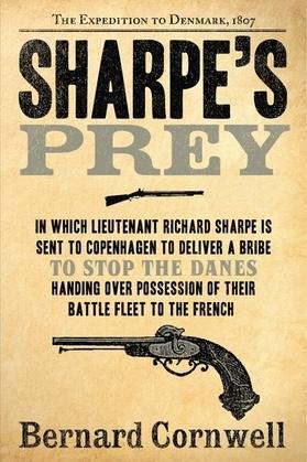 Sharpe's Prey