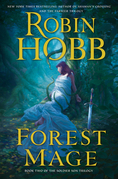 Forest Mage: The Second Son Trilogy