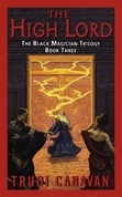 The High Lord: The Black Magician Trilogy