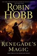 Renegade's Magic: The Second Son Trilogy