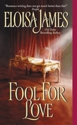 Eloisa James - Fool for Love