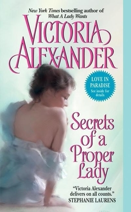 Secrets of a Proper Lady