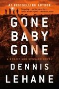 Dennis Lehane - Gone, Baby, Gone