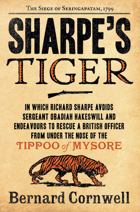 Sharpe's Tiger