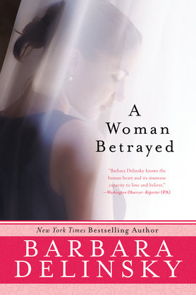 A Woman Betrayed