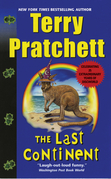 Terry Pratchett - The Last Continent